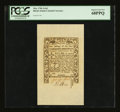 Colonial Notes:Rhode Island, Rhode Island May 1786 2s 6d PCGS Superb Gem New 68PPQ.. ...