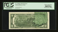 Error Notes:Obstruction Errors, Fr. 1935-K $2 1976 Federal Reserve Note. PCGS Choice About New58PPQ.. ...
