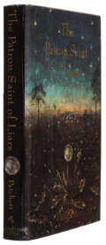 Books:Signed Editions, Ann Patchett. The Patron Saint of Liars. Boston, et al.: Houghton Mifflin Company, 1992. First edition. Signed...