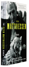 Books:Signed Editions, Peter Matthiessen. The Peter Matthiessen Reader. New York: Vintage Books, 2000. Vintage original edition. Sign...