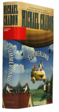 Books:Signed Editions, Michael Chabon. Summerland. New York: Miramax Books / Hyperion Books for Children, 2002. First edition. Signed...