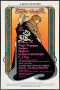 """Movie Posters:Musical, A Star Is Born (Warner Brothers, 1976). One Sheet (27"""" X 41""""). Musical.. ..."""