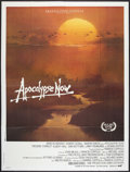 "Movie Posters:War, Apocalypse Now (United Artists, 1979). French Grande (47"" X 63"")and Premiere Booklet (7"" X 11"") (16 pp). War.. ... (Total: 2 Items)"