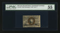 Fractional Currency:Second Issue, Fr. 1318 50¢ Second Issue PMG About Uncirculated 55.. ...