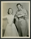 """Movie Posters:Musical, Harry James (United Artists, 1940s). Photos (5) (8"""" X 10""""). Musical.. ... (Total: 5 Items)"""