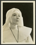"""Movie Posters:Drama, Helen Hayes (1930s). Portrait Photos (3) (8"""" X 10""""). Drama.. ... (Total: 3 Items)"""
