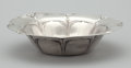 Silver Holloware, American:Bowls, AN AMERICAN SILVER BOWL. Reed & Barton, Taunton, Massachusetts,circa 1910. Marks: (eagle-R-lion), STERLING, 900. 2-1/4 ...