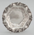 Silver Holloware, American:Bowls, AN AMERICAN SILVER BOWL. The Mauser Manufacturing Company, NewYork, New York, circa 1910. Marks: (unicorn), STERLING, 8...