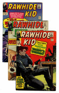 Silver Age (1956-1969):Western, Rawhide Kid Group (Marvel, 1964-74).... (Total: 53 Comic Books)