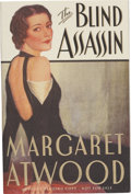 Books:Signed Editions, Margaret Atwood. The Blind Assassin. New York, et al.: Nan A. Talese / Doubleday, [2000]. Advance reading copy of th...