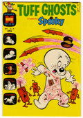 Bronze Age (1970-1979):Cartoon Character, Tuff Ghosts Starring Spooky #40 File Copy (Harvey, 1971) Condition:NM-....