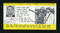 Miscellaneous:Other, Vietnamese Safe Conduct Pass. ...