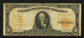 Large Size:Gold Certificates, Fr. 1172 $10 1907 Gold Certificate Very Good.. ...