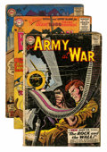 Golden Age (1938-1955):Miscellaneous, Comics - Assorted Golden and Silver Age Titles Group (Various, 1940s-'60s) Condition: Average FR.... (Total: 25 Comic Books)