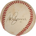Autographs:Baseballs, Circa 1970 Joe Cronin Single Signed Baseball....