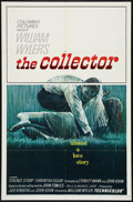 """Movie Posters:Thriller, The Collector (Columbia, 1965). One Sheet (27"""" X 41""""). Thriller.. ..."""
