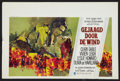 "Movie Posters:Academy Award Winners, Gone with the Wind (MGM, R-1970s). Belgian (14"" X 22""). AcademyAward Winners.. ..."