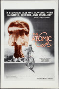 "Movie Posters:Documentary, The Atomic Cafe (Libra Films, 1982). One Sheet (27"" X 41"") Flat Folded. Documentary.. ..."