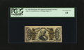 Fractional Currency:Third Issue, Fr. 1342 50¢ Third Issue Spinner Type II PCGS Very Choice New 64.. ...