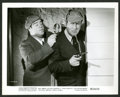 "Movie Posters:Comedy, Abbott & Costello in ""Who Done It?"" (Realart, R-1954). Photos(10) (8"" X 10""). Comedy.. ... (Total: 10 Items)"