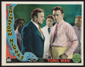 """Movie Posters:Crime, Chinatown Nights (Paramount, 1929). Lobby Card (11"""" X 14""""). Crime.. ..."""
