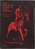 Books:Signed Editions, Michael Ondaatje. The Collected Works of Billy the Kid. [np, London]: Anansi, 1970. First paperback edition. S...
