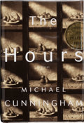 Books:Signed Editions, Michael Cunningham. The Hours. New York: Farrar Straus Giroux, 1998. First edition. Signed by the author on ...