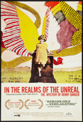 "Movie Posters:Documentary, In the Realms of the Unreal Lot (Wellspring, 2004). One Sheets (2) (27"" X 41""). Documentary.. ... (Total: 2 Items)"