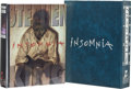 Books:First Editions, Stephen King. Insomnia. Illustrated by Phil Hale.Shingletown, California: Mark V. Ziesing Books, 1994. First Gifte...
