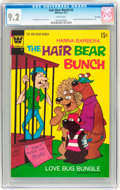 Bronze Age (1970-1979):Cartoon Character, Hair Bear Bunch #3 File Copy (Whitman, 1972) CGC NM- 9.2 Whitepages....