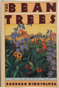 Books:Signed Editions, Barbara Kingsolver. The Bean Trees. New York: Harper & Row, [1988]. First edition, first printing. Signed by the a...