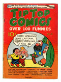 Golden Age (1938-1955):Miscellaneous, Tip Top Comics #5 (United Features Syndicate/Standard, 1936) Condition: GD/VG....