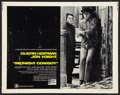 "Movie Posters:Academy Award Winners, Midnight Cowboy (United Artists, 1969). Half Sheet (22"" X 28"") andPressbook (11"" X 17""). X-Rated Version. Academy Award Win...(Total: 2 Items)"
