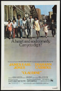 """Movie Posters:Black Films, Black Film Lot (Various, 1970s). One Sheets (3) (27"""" X 41""""). BlackFilms.. ... (Total: 3 Items)"""