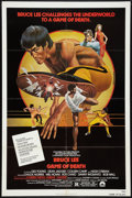 """Movie Posters:Action, Game of Death (Columbia, 1979). One Sheet (27"""" X 41""""). Action.. ..."""