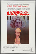 "Movie Posters:Musical, Lisztomania (Warner Brothers, 1975). One Sheet (27"" X 41""). Musical.. ..."
