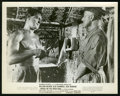 "Movie Posters:War, The Bridge On The River Kwai (Columbia, R-1963). Photos (11) (8"" X10""). War.. ... (Total: 11 Items)"