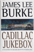 Books:Signed Editions, James Lee Burke. Cadillac Jukebox. New York: Hyperion, [1996]. First edition. Signed by the author on the title ...