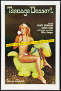 """Movie Posters:Adult, Adult Lot (Various, 1973-1984). One Sheets (6) (27"""" X 41"""") Flat Folded. Adult.. ... (Total: 6 Items)"""