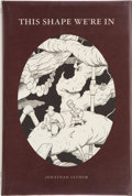 Books:Signed Editions, Jonathan Lethem. This Shape We're In. Brooklyn: McSweeney's Books, 2001. First edition. Signed by the publishe...