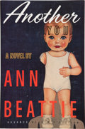Books:Signed Editions, Ann Beattie. Another You. A Novel. New York: Alfred A. Knopf, 1995. Advance reader's edition of the first editio...