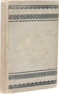 Books:First Editions, A[ngelina] V. Winkler. The Confederate Capital and Hood's TexasBrigade....