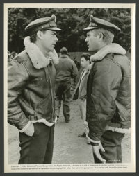 """The War Lover (Columbia, 1962). Photo Set of 36 (8"""" X 10""""). War. ... (Total: 36 Items)"""
