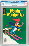 Bronze Age (1970-1979):Cartoon Character, Woody Woodpecker #175 File Copy (Gold Key, 1979) CGC NM/MT 9.8White pages....