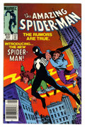 Modern Age (1980-Present):Superhero, The Amazing Spider-Man #252 Multiple Copies Group (Marvel, 1984)Condition: Average VF....