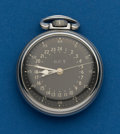 Timepieces:Pocket (post 1900), Hamilton, 22 Jewel, 4992B. ...