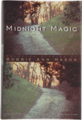 Books:Signed Editions, Bobbie Ann Mason. Midnight Magic, Selected Stories. Hopewell, New Jersey: The Ecco Press, [1998]. First edition, fir...