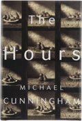 Books:Signed Editions, Michael Cunningham. The Hours. New York: Farrar Straus Giroux, [1998]. First edition, first printing. Signed by th...