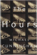 Books:Signed Editions, Michael Cunningham. The Hours. New York: Farrar Straus Giroux, 1998. First edition. Signed and dated by the au...