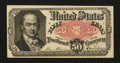 Fractional Currency:Fifth Issue, Fr. 1381 50¢ Fifth Issue Extremely Fine.. ...